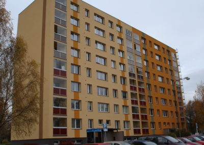 119_BD_Ostrava-Martinov