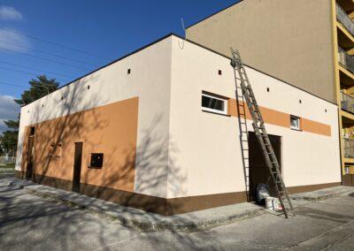 Stavební izolace Obrázek 6